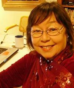 Anne Lucas adlı kişinin fotoğrafı