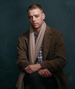 Photo of Daniel Savage