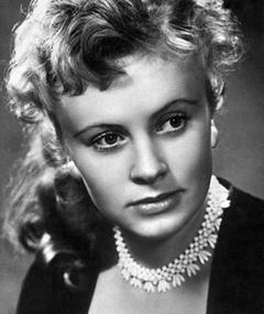 Photo of Alla Larionova
