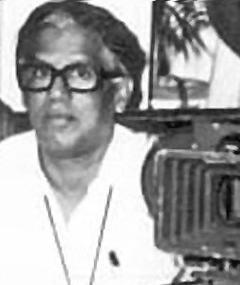 Photo of S. Maruthi Rao