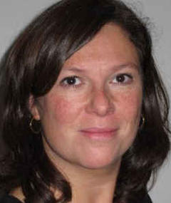 Photo of Estelle Bovelander