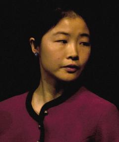 Photo of Zhang Mengqi