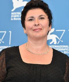 Photo of Jasna Žalica
