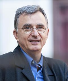 Photo of Jaume Vilalta