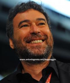 Photo of Enrico Di Troia
