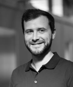 Photo of Florian Babikian