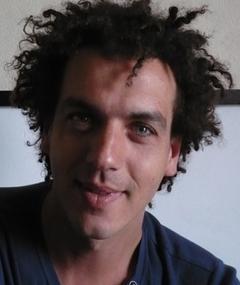 Photo of Alexandre Hallier