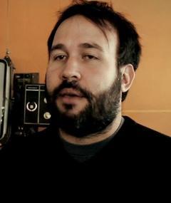 Photo of Marco Salaverría