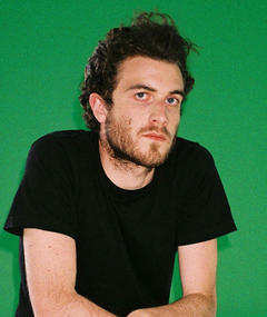 Photo of Nicolas Jaar