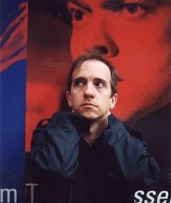 Photo of Stephin Merritt
