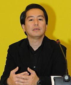 Photo of Fumihiko Sori