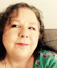 Photo of Sue Longstaff