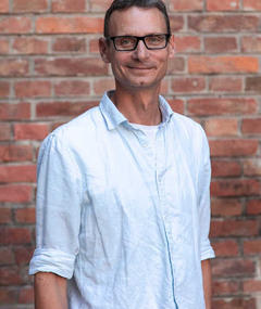 Photo of Geoffrey Kleindorfer
