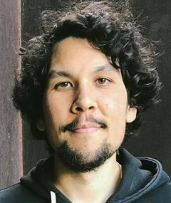 Photo of Trevor Jimenez