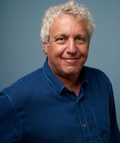 Photo of Barry Blaustein