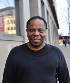 Photo of Charles Mudede