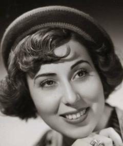 Photo of Bárbara Virgínia