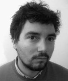Photo of Mikaël Kandelman