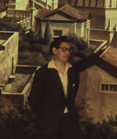 Photo of Italo Tomassi