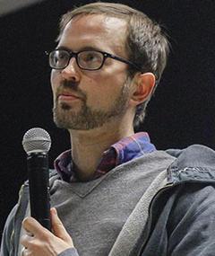 Photo of Tim Rauch