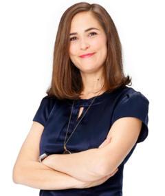 Photo of Elisa Zuritsky