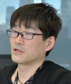 Photo of Yasuyuki Ueda