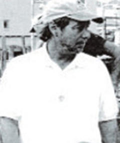 Photo of William Sandell