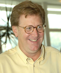 Photo of James Widdoes