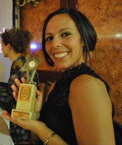 Photo of Nina Lopez-Corrado