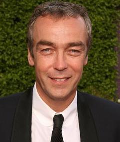 Photo of John Hannah