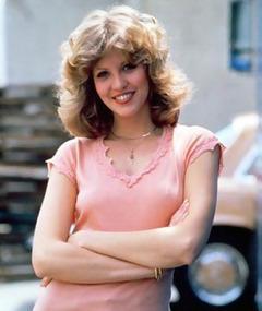 Photo of Nancy Allen