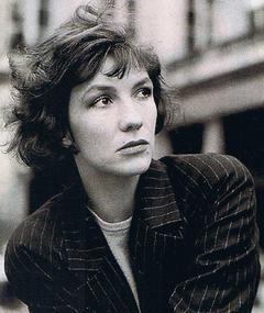 Photo of Virginie Thévenet