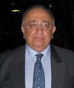 Photo of Bahman Farmanara