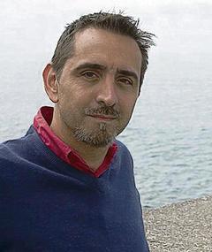 Photo of Alberto Valcárcel