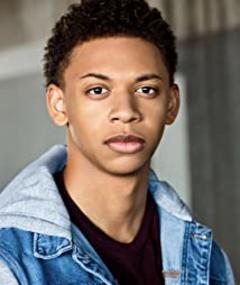 Photo of Micah Howard