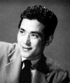 Photo of Tatsuya Mihashi