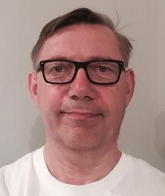 Johan Edström adlı kişinin fotoğrafı