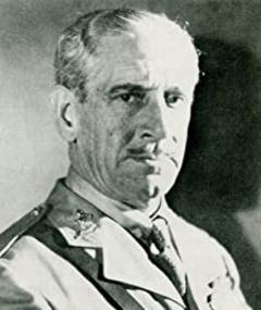 Photo of Claude King