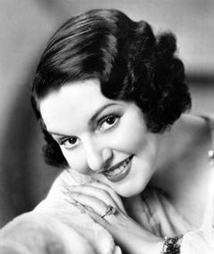 Photo of Dorothy Burgess
