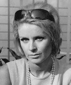 Photo of Diana Hyland