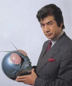 Photo of Hiroshi Fujioka
