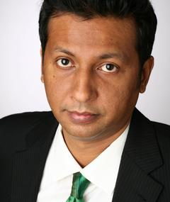 Photo of Mohammad Ahmed