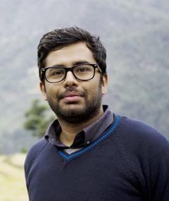 Photo of Abhishek Verma