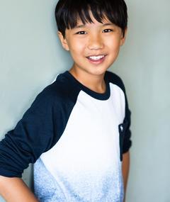 Photo of Ian Chen