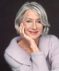Photo of Helen Mirren