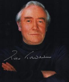 Photo of Peter Tuddenham