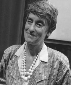 Photo of Judith Herzberg