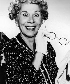 Photo of Bea Benaderet