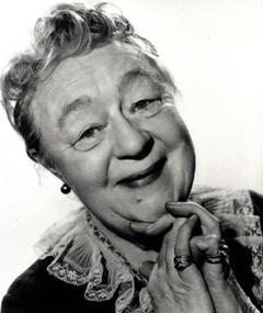 Photo of Athene Seyler