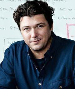 Photo of David Wilcox